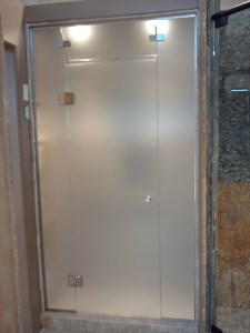 Satin-Etch-Steam-Shower-Transom-Panel