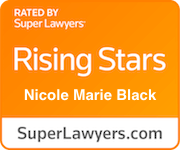 Nicole Black ~ 2021 Colorado Rising Star
