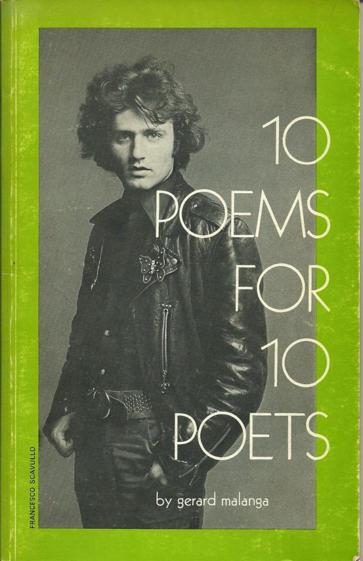 10 Poems For 10 Poets