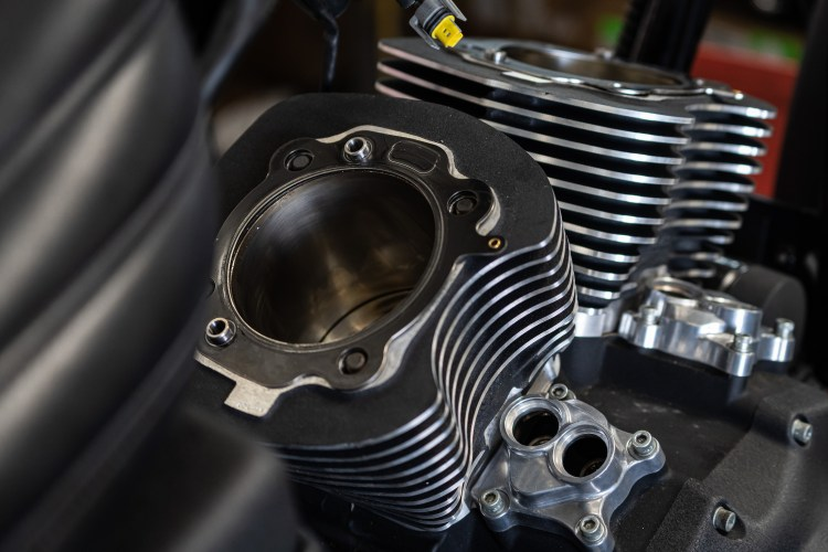 Harley-davidson-engine-rebuild