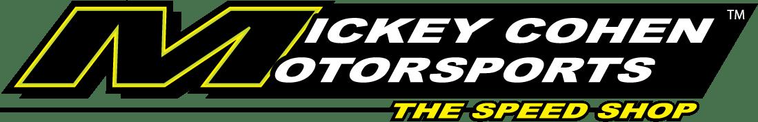 Mickey Cohen Motorsports