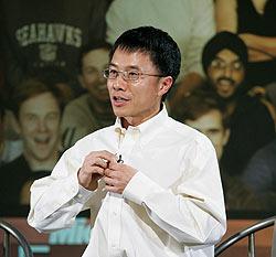Microsoft Dr. Qi Lu