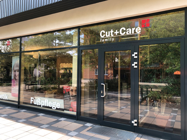 Cut  Care Family  Ihr Friseur in Potsdam  Home