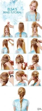 coiffures magnifiques vous