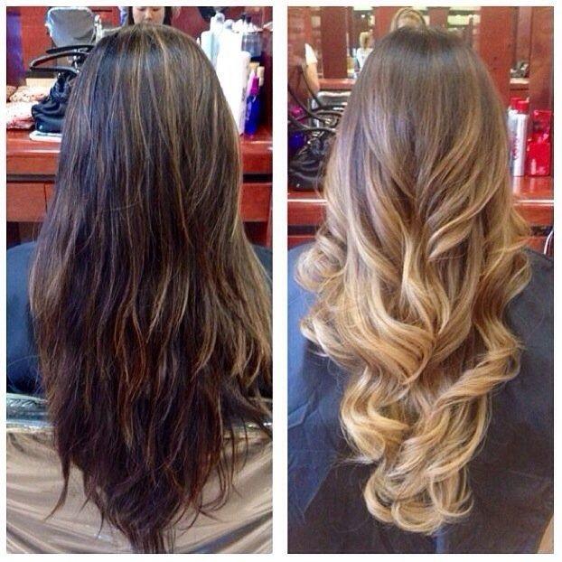courts sofa kivik customer review 30 colorations à juger : 20 photos avant/après | coiffure ...