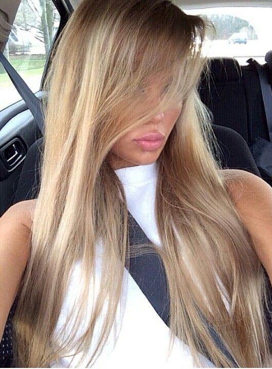 Blond Beige  la Couleur Qui Marquera la Nouvelle Saison  Coiffure simple et facile