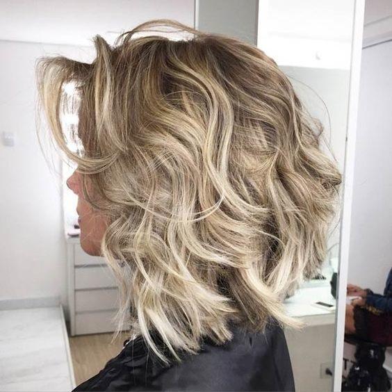 Cheveux Mi Longs 2017 Voici Nos Meilleures Propositions