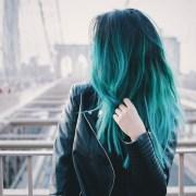 les 5 couleurs cheveux qui marqueront