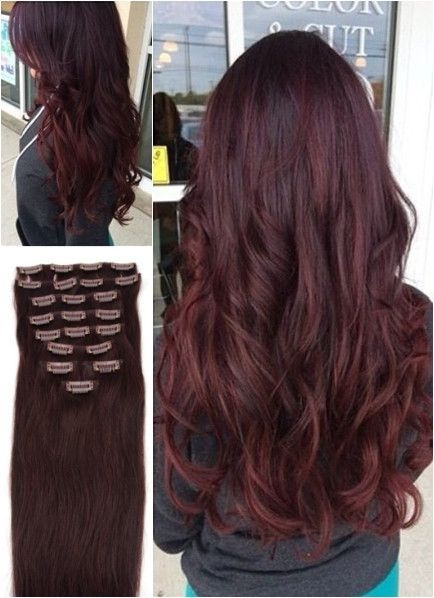 Dark Auburn Hair Une Couleur Sublime Irrsistible