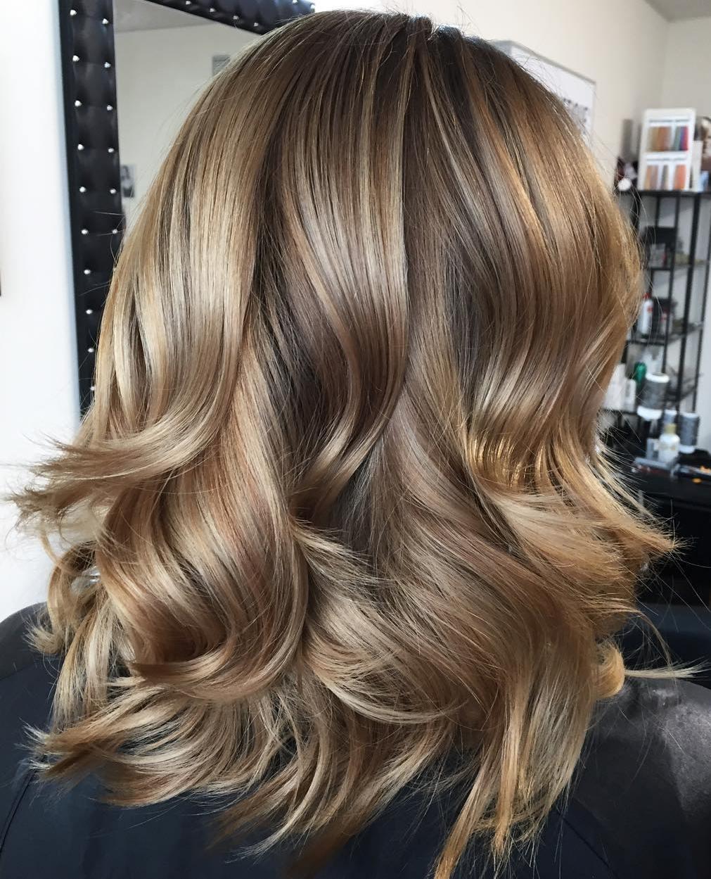30 Magnifiques Coupes Pour Cheveux Fins Coiffure Simple