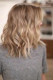 coiffure moderne femme cheveux
