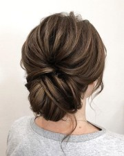 modles de coiffures mariage