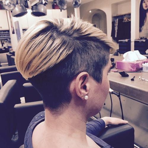 laurence milano salon de coiffure toulon