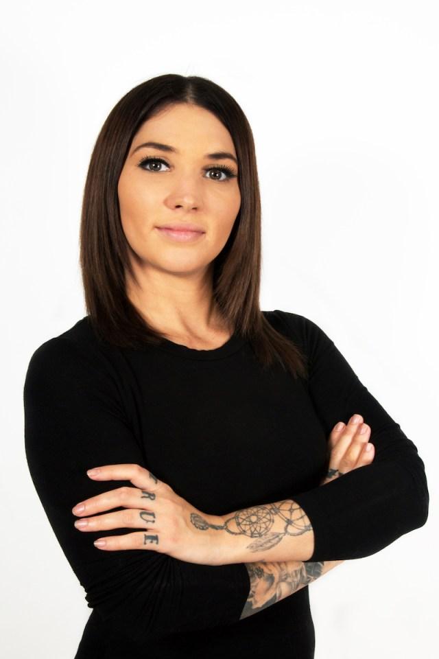 Joanie Marotte