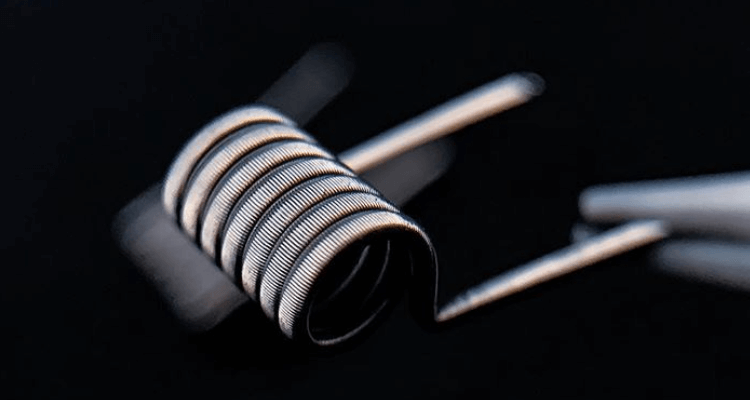How To Make Best Coil Build for Big Clouds - Coil builds