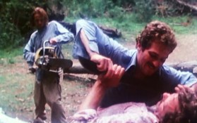 savage-weekend-1979-ending-chainsaw-william-sanderson-david-gale-jeff-pomerantz-review