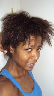 coilyhairgirl natural hair