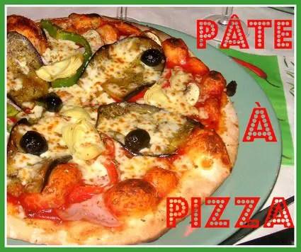 la meilleur- recette- de- pâte- a- pizza
