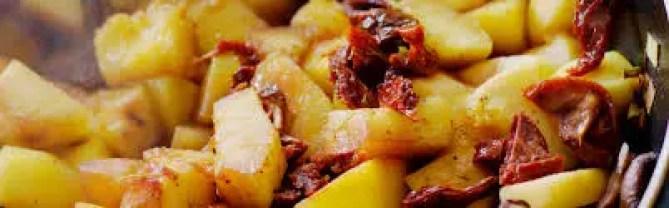 pomme- de- terre- frite- au- four