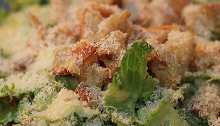recette-salade- cesar- gordon- ramsay