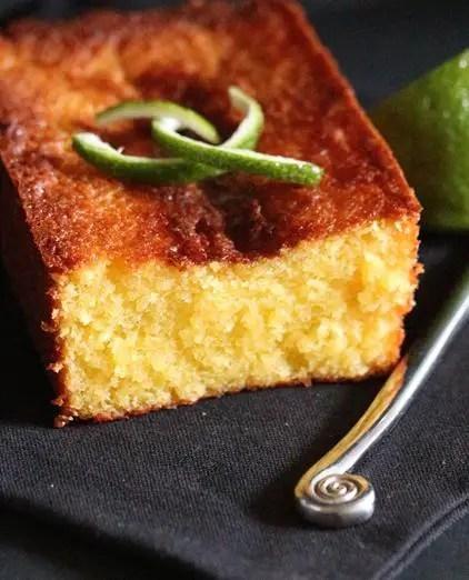 dessert _citron_vert