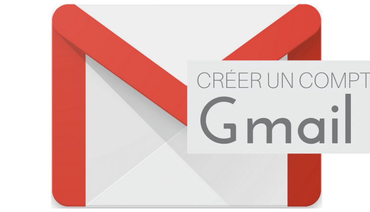 création compte gmail