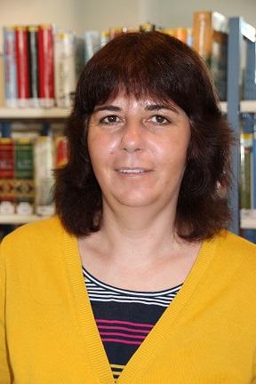 Birgit Lange Systemtraderin