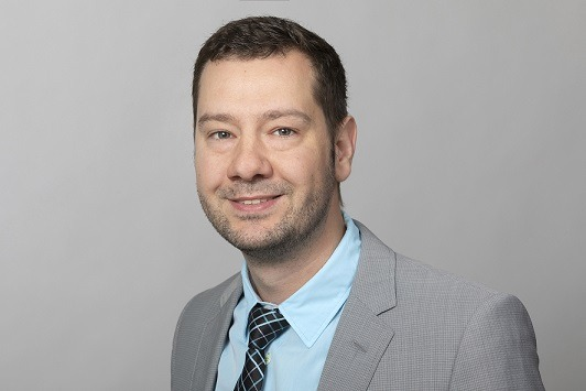 Christian Bauduin von der Value Akademie