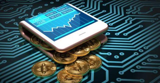Das Konzept einer digitalen Geldbörse