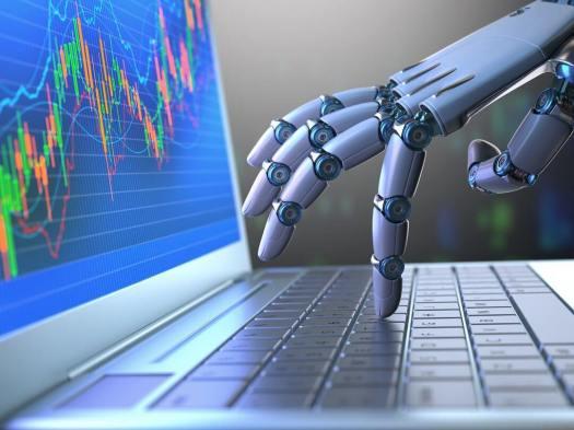 Bitcoin Robots 2020