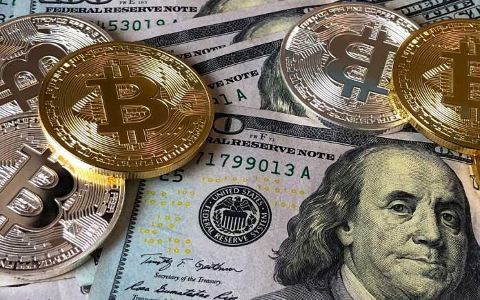Sturm bitcoins walter bettinger compensation analyst