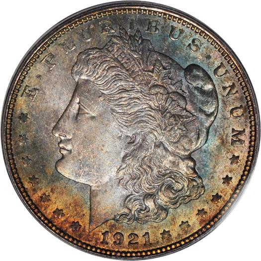 Value of 1921-D Morgan Dollar | Rare Silver Dollar Buyers