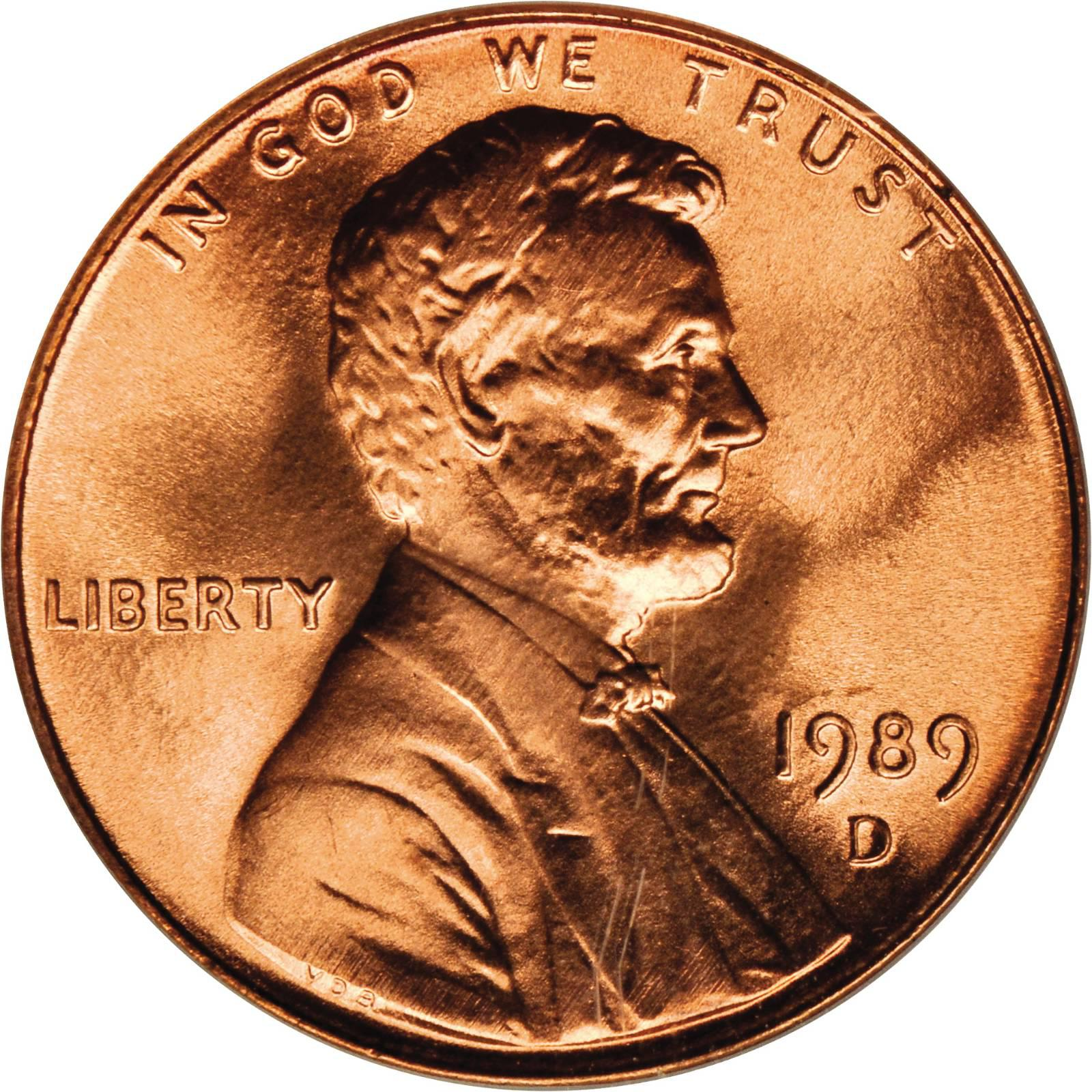 Value Of D Lincoln Cents