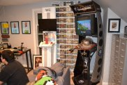 GameCube Stand