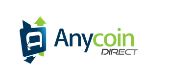 Anycoindirect-coinbaas