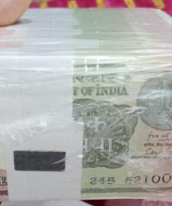 2018 Full Rim 1000 Note Ten Packets Serial Wise. Government Packing - Lowest Price