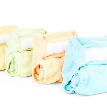 Couches lavables : pour ou contre ?
