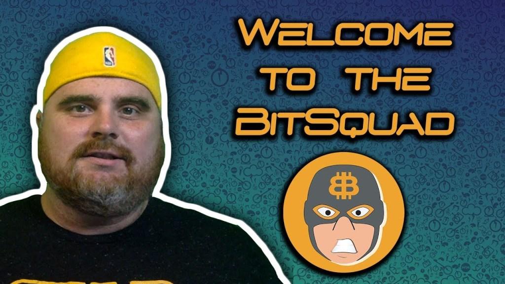 BitBoy Crypto BitSquad