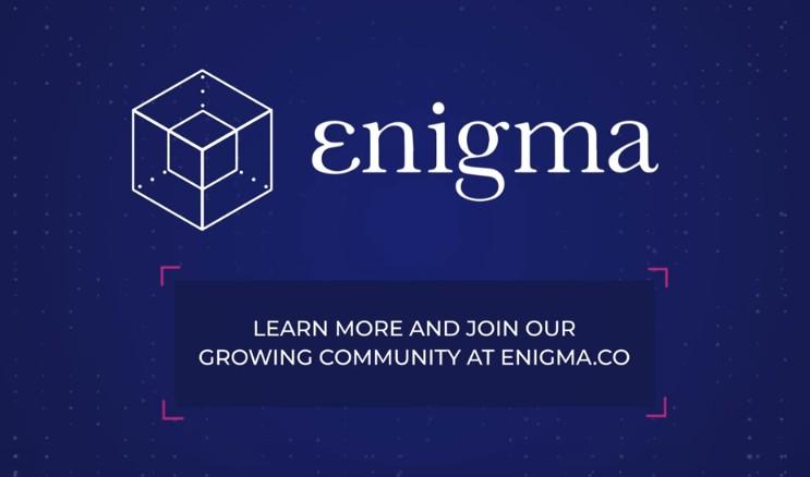 エニグマ(Enigma/ENG)/仮想通貨の取引所と買い方