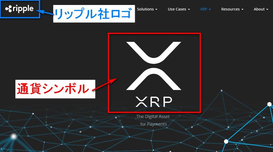 【新着】リップル(XRP)のロゴ変更、新しいシンボルが決定しました!