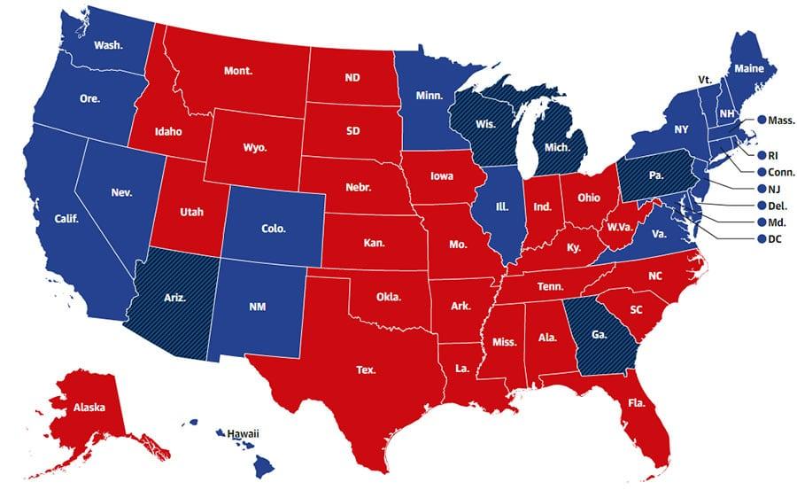 States US Election