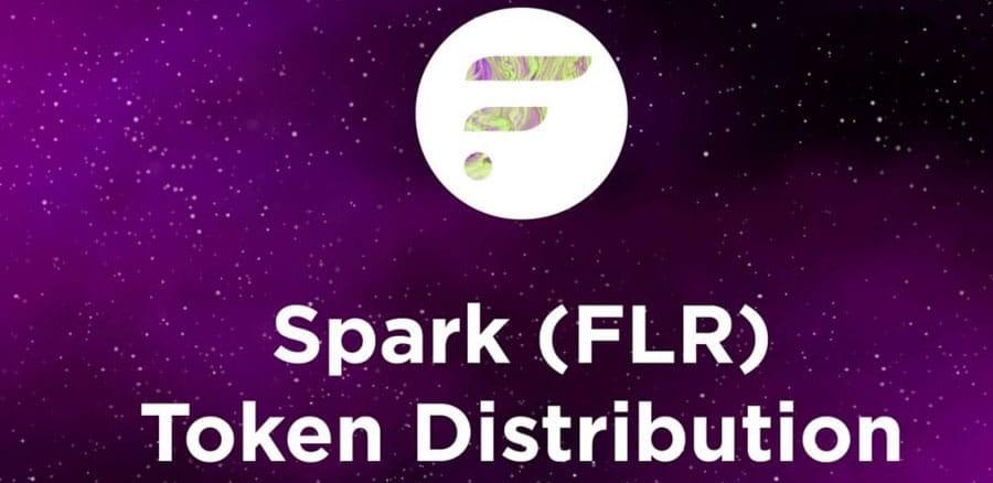 Spark Airdrop