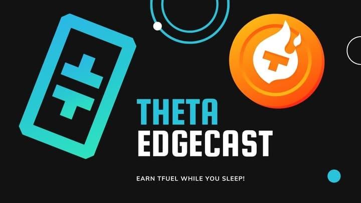 Theta EdgeCast