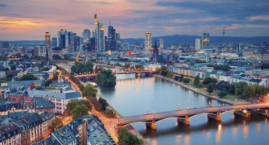 Crypto Taxes Frankfurt