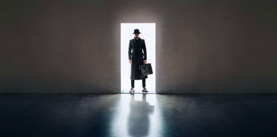 Taxman Coming Crypto