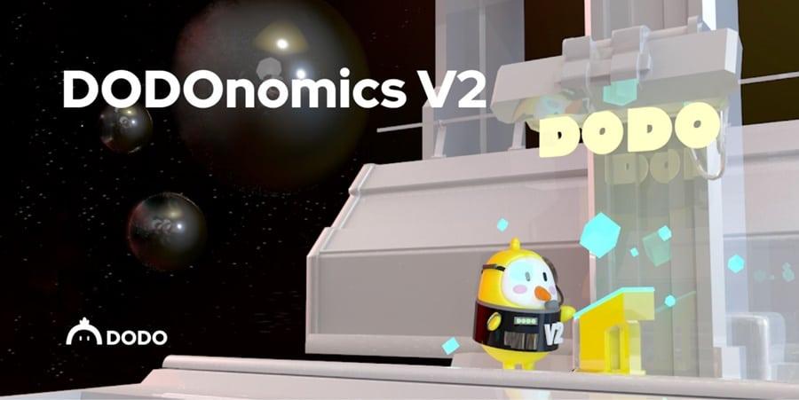 DODOnomics