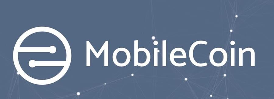 MobileCoin Logo
