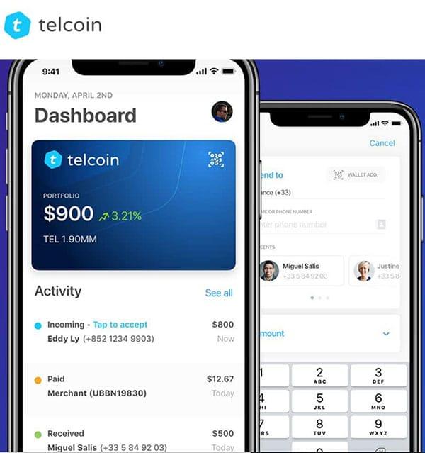 Telcoin Wallet App