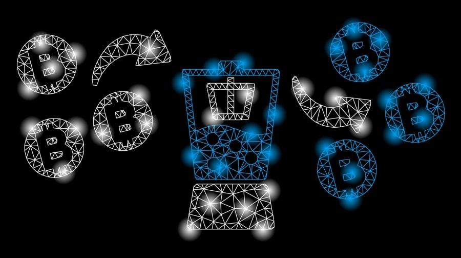 Crypto Mixer