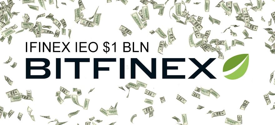 iFiniex IEO